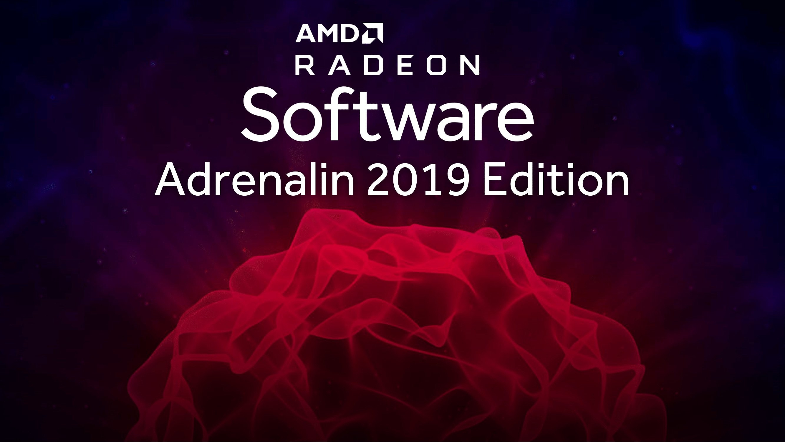AMD Drivers Radeon Software Adrenalin 2019 Edition 19.9.2